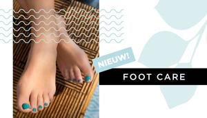 Pronail footcare