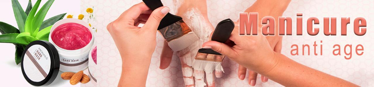 Anti age hand care pronails