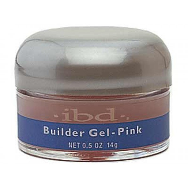 Ibd builder gel pink