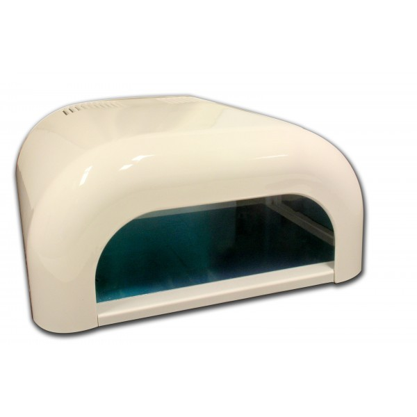 Gel uv lamp 4x9 watt