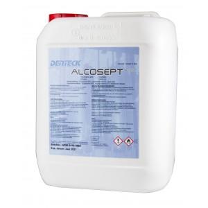 Alcohol 80 procent (alcosept)