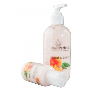 Lotion Peach 236ml