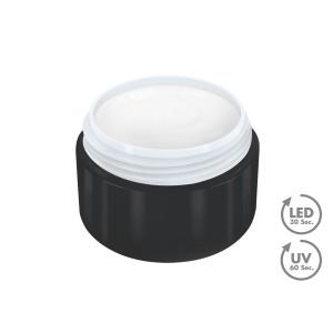 LED french gel white
