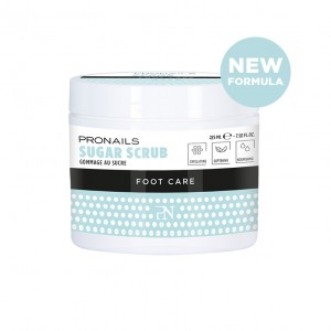 Pronails sensation scrub 225 ml