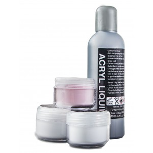 Trial acryl Kit