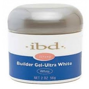 Ibd builder gel ultra white 56 ml