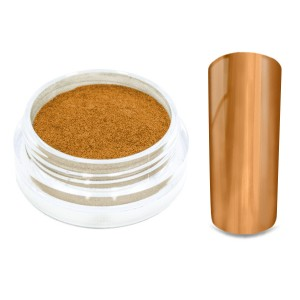Chrome powder Koper