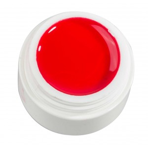 Color Gel classic rood