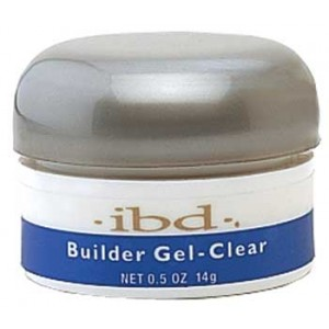 Ibd builder gel clear