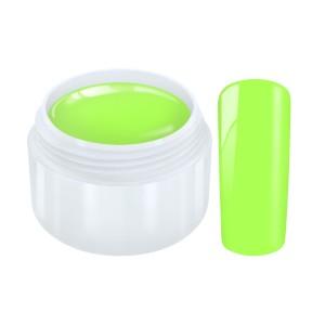 Neon gel hawai groen