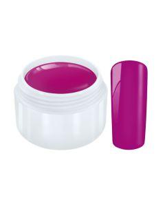 Neon gel purple