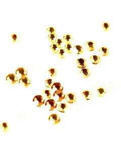 Strassteentjes goud