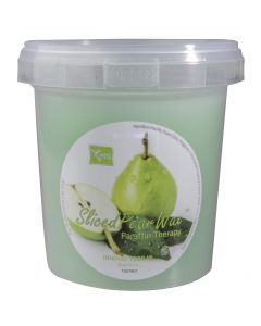 Paraffine Sliced Pear