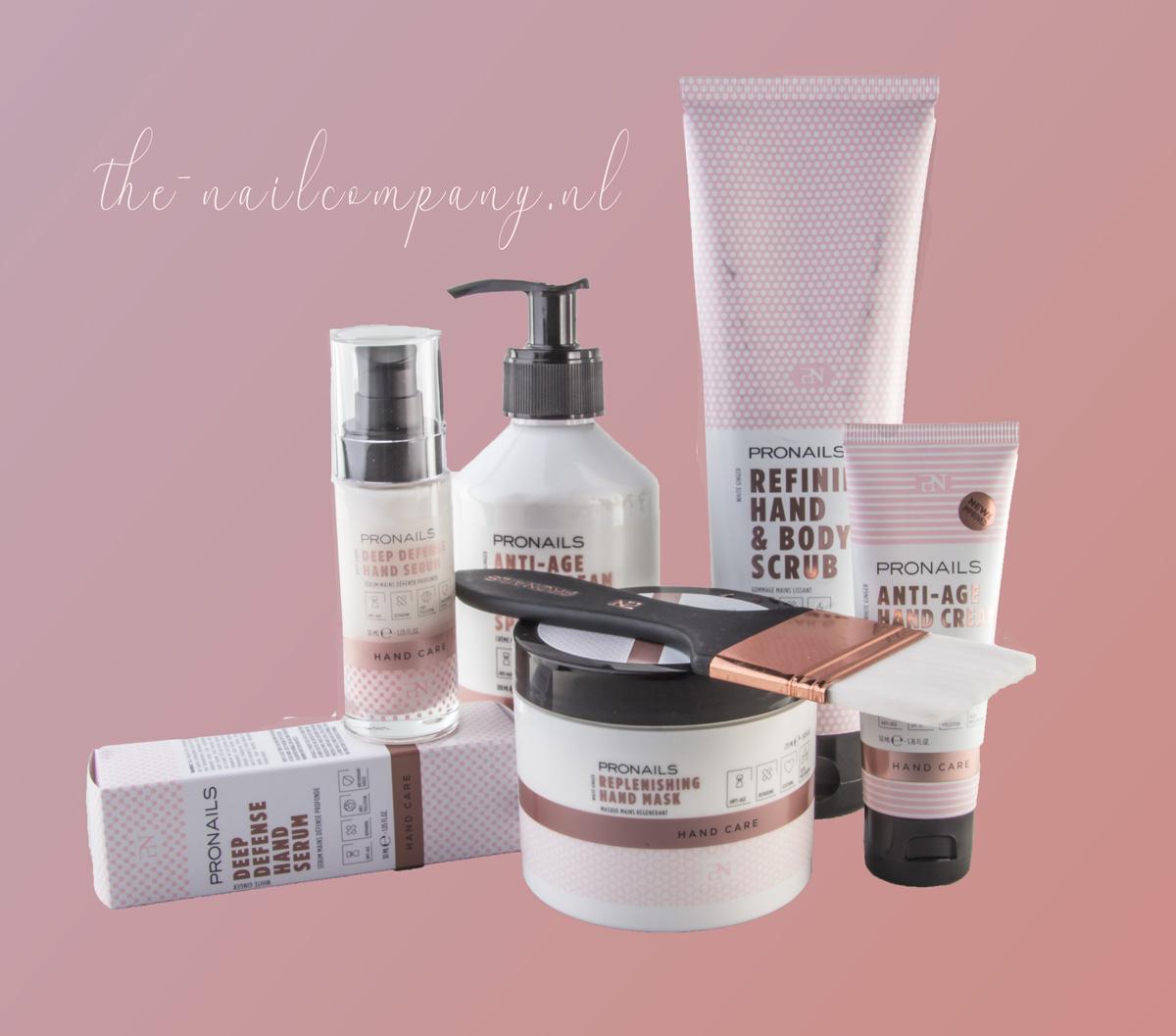 manicure producten online bestellen