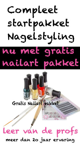 graits nailartpakket